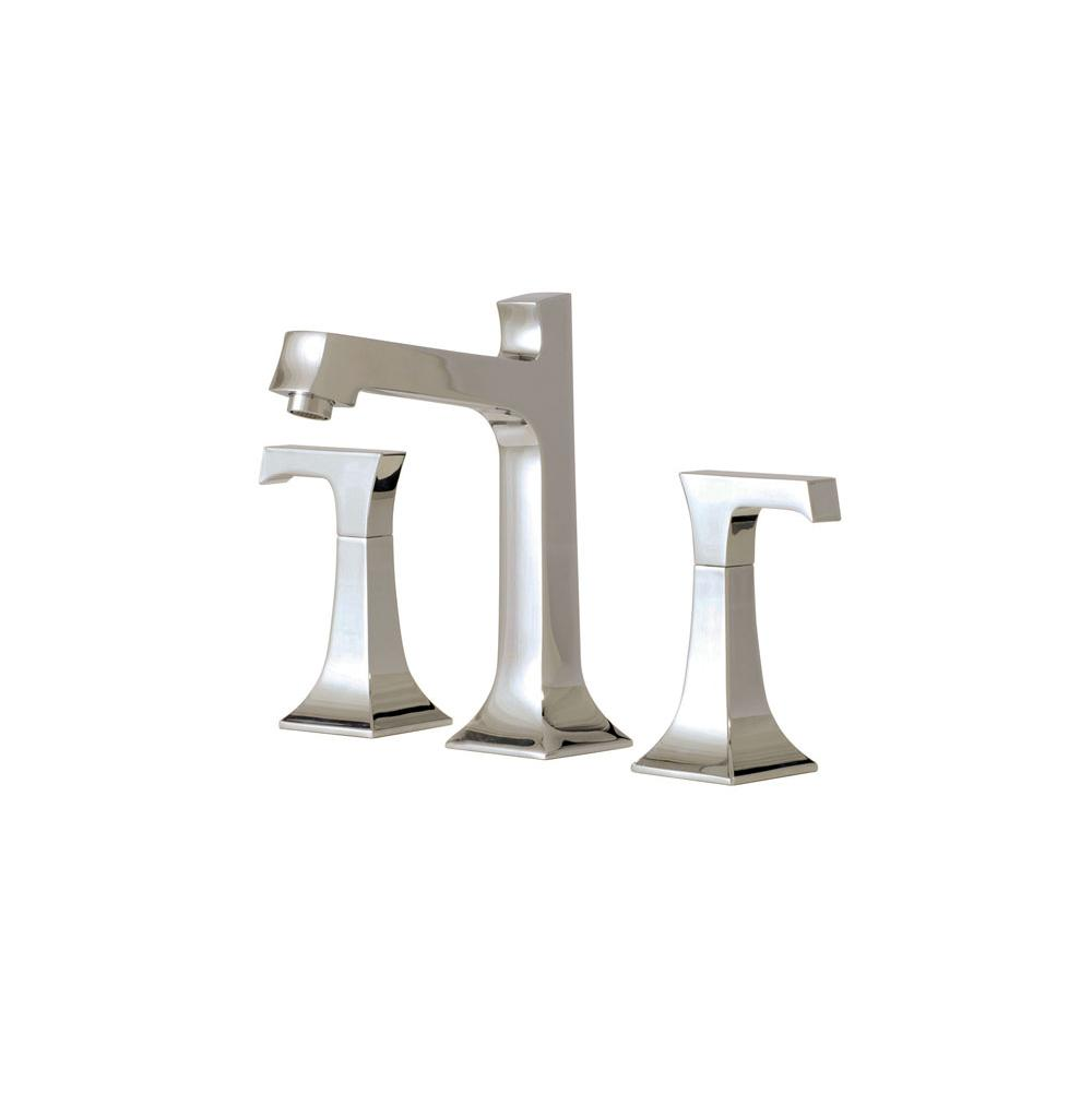 Aquabrass   ABFB33016400   Bridge Widespread Lavatory Faucet