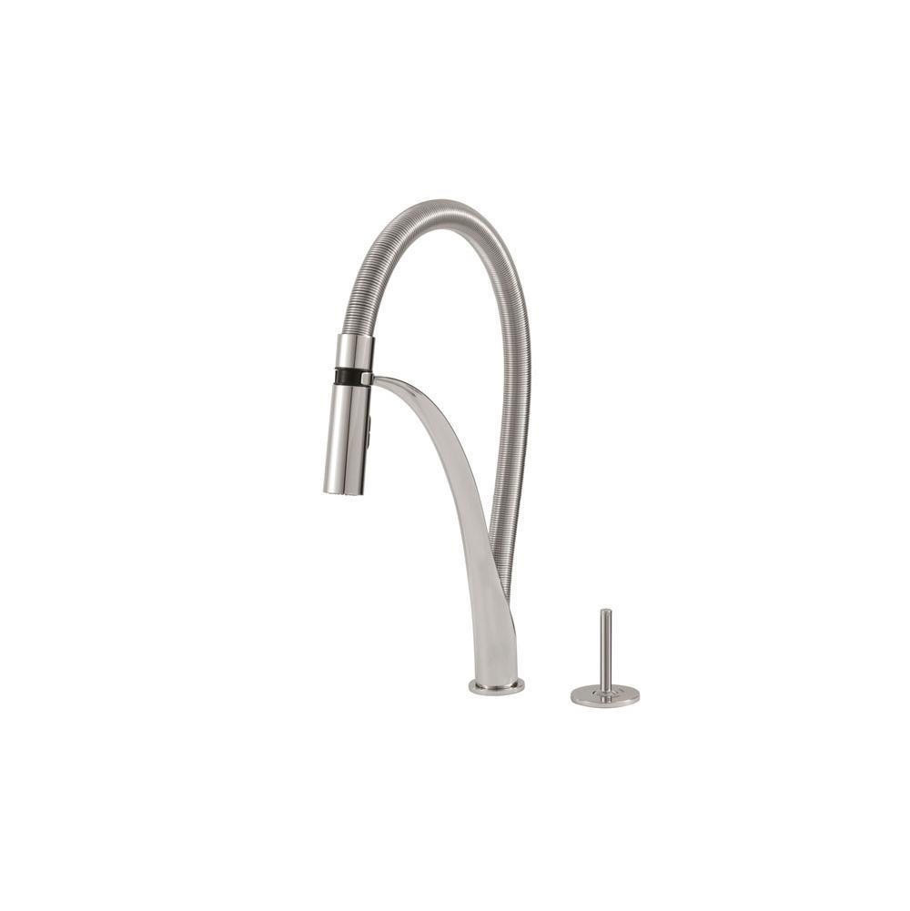 Kitchen Faucets | Monique\'s Bath Showroom - Watertown-Boston ...