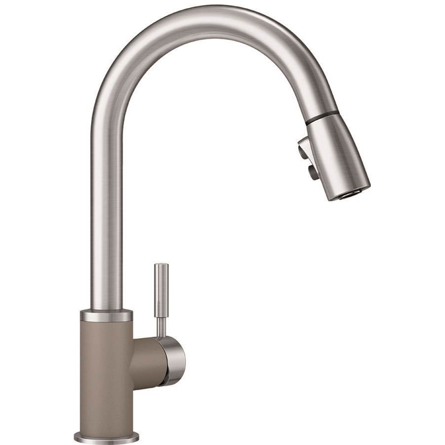 Blanco Single Hole Kitchen Faucets item 442058