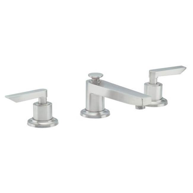 California Faucets Widespread Bathroom Sink Faucets item 4502ZF-CB