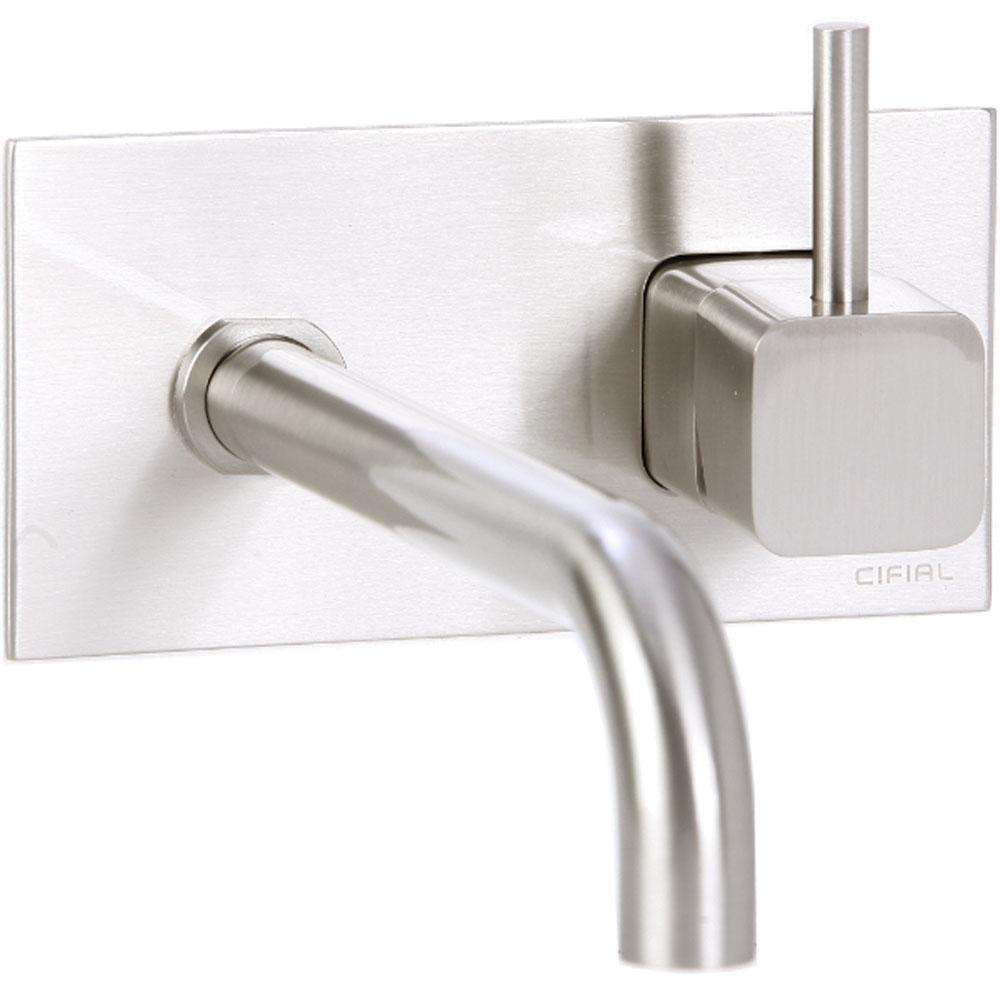 Cifial Faucets Bathroom Sink Faucets Wall Mounted | Monique\'s Bath ...