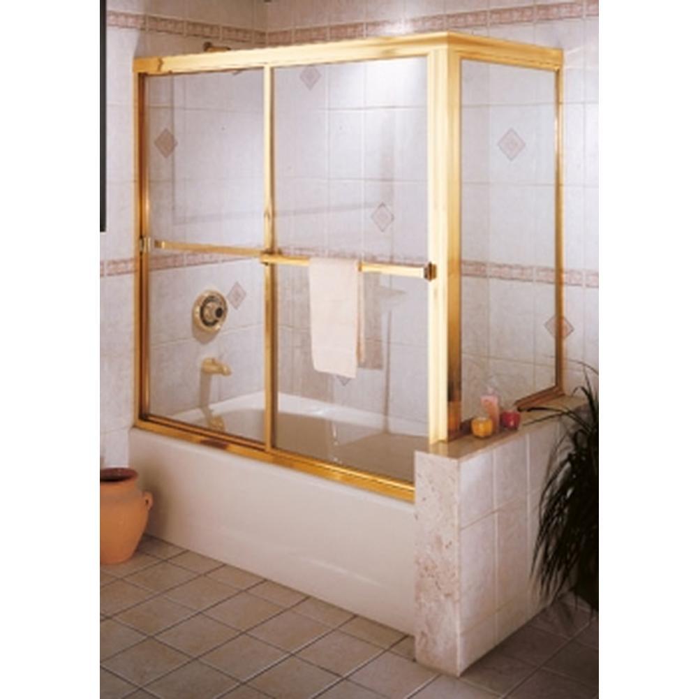 Century Bathworks Bathroom Shower Enclosures Gold Tones | Monique\'s ...