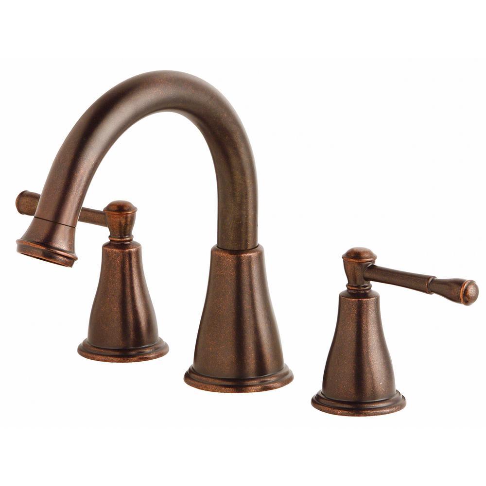 Danze Bathroom Bathroom Sink Faucets Bronze Tones   Monique\'s Bath ...