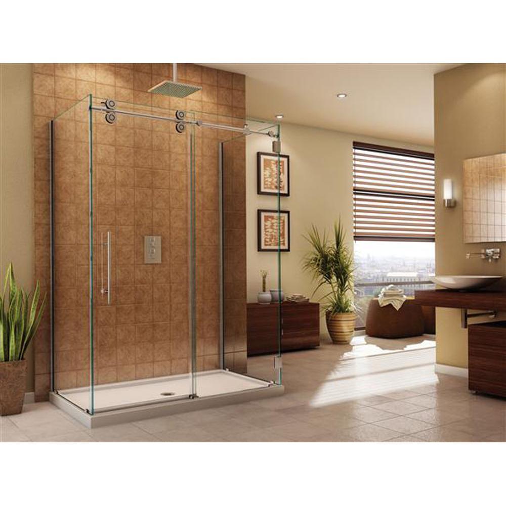 Shower Enclosures Chromes | Monique\'s Bath Showroom - Watertown ...
