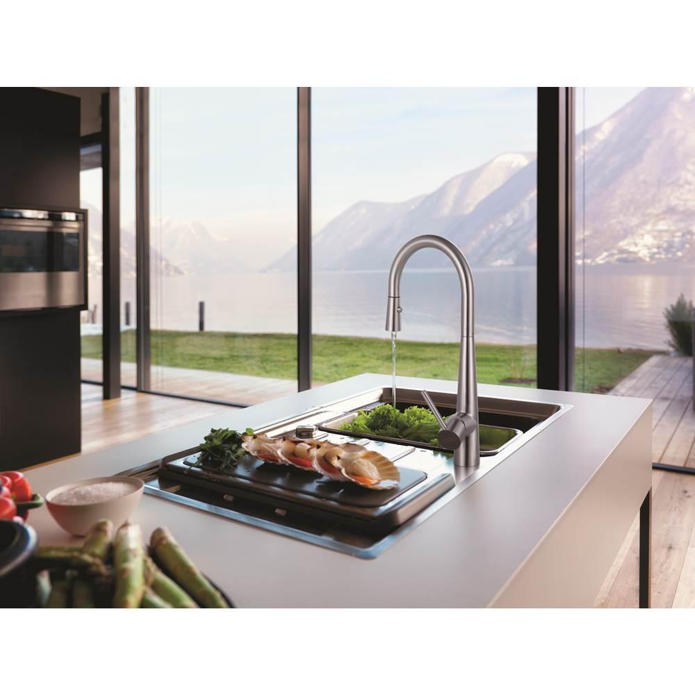 Coastal Plumbing Supply Kitchen Bath Showroom: Franke Kitchen Faucets Ff3450