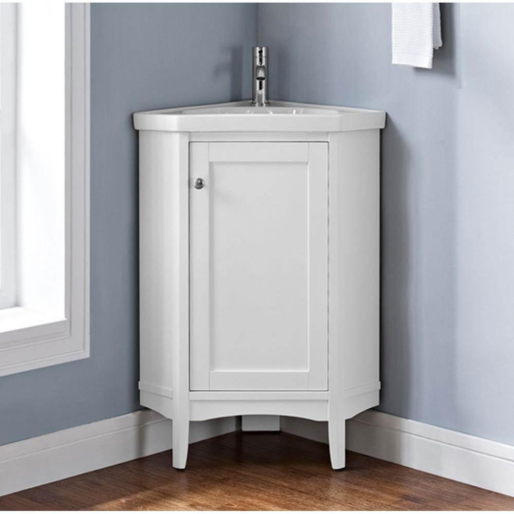 Fairmont Designs - 1512-CV26 - Shaker Americana 26'' Corner Vanity
