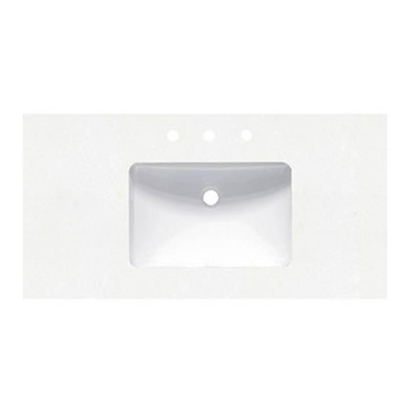 Fairmont Designs Bathroom Vanities | Monique\'s Bath Showroom ...