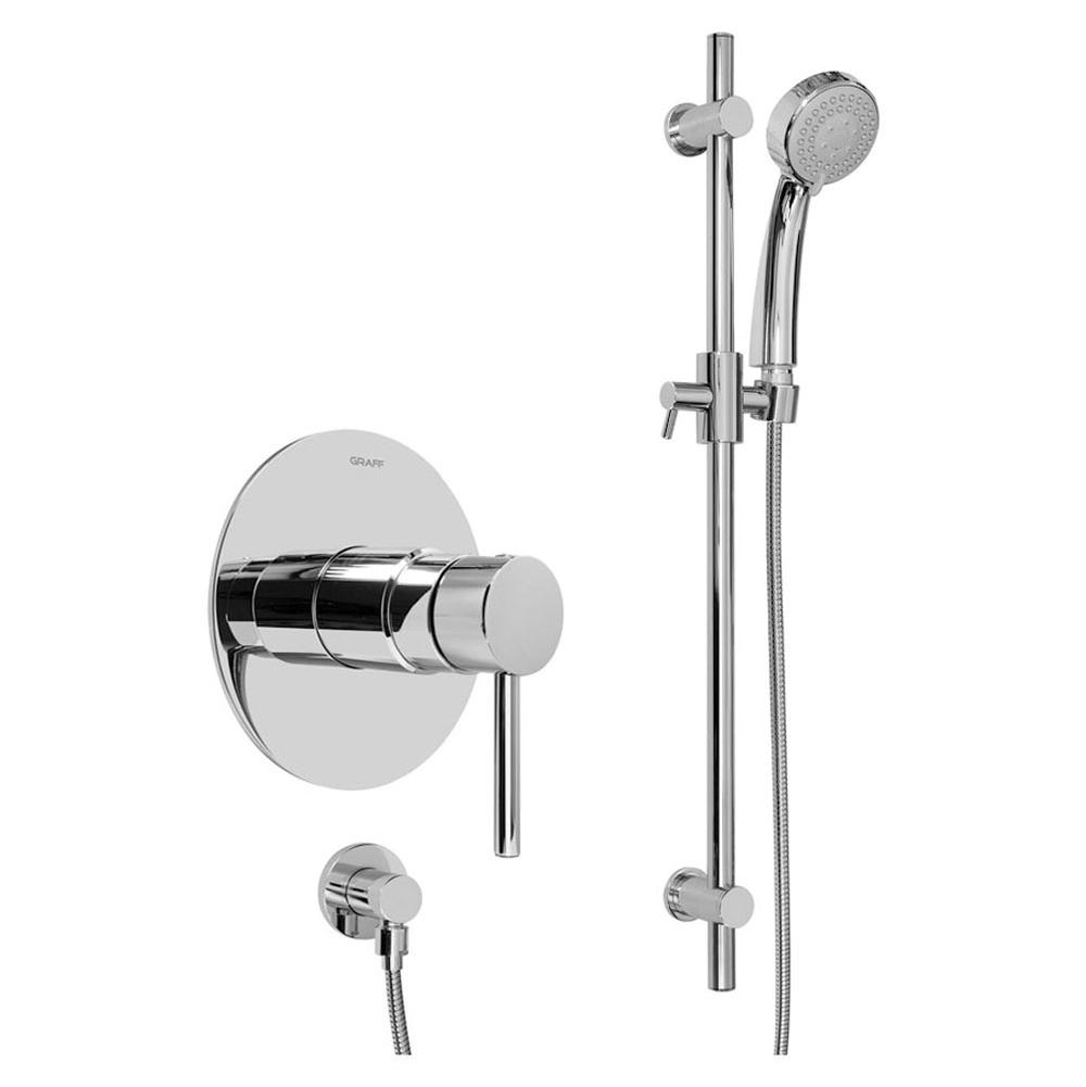Graff Complete Systems Shower Systems item G-7276-LM37S-PC