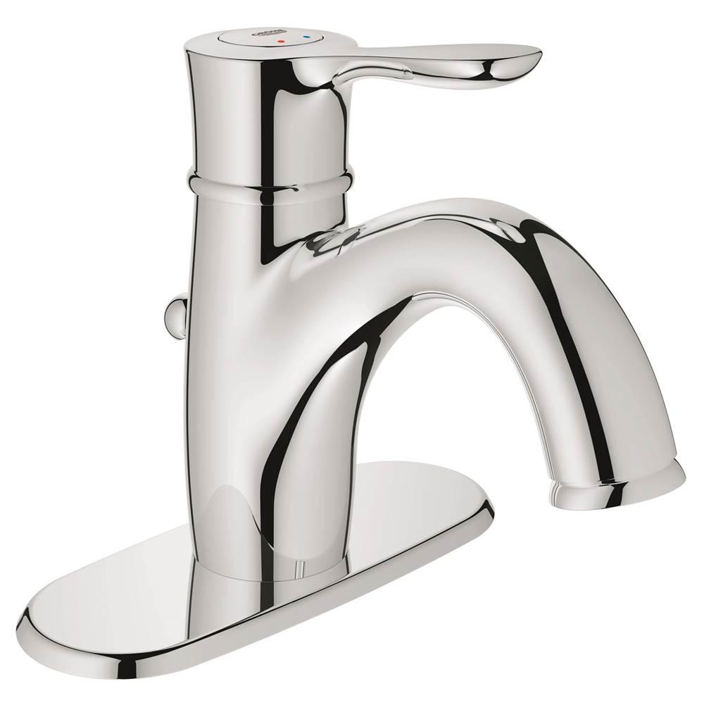 Exceptionnel Grohe   2330600A   Parkfield Centerset Single Handle Single Hole Bathroom  Faucet With Escutcheon