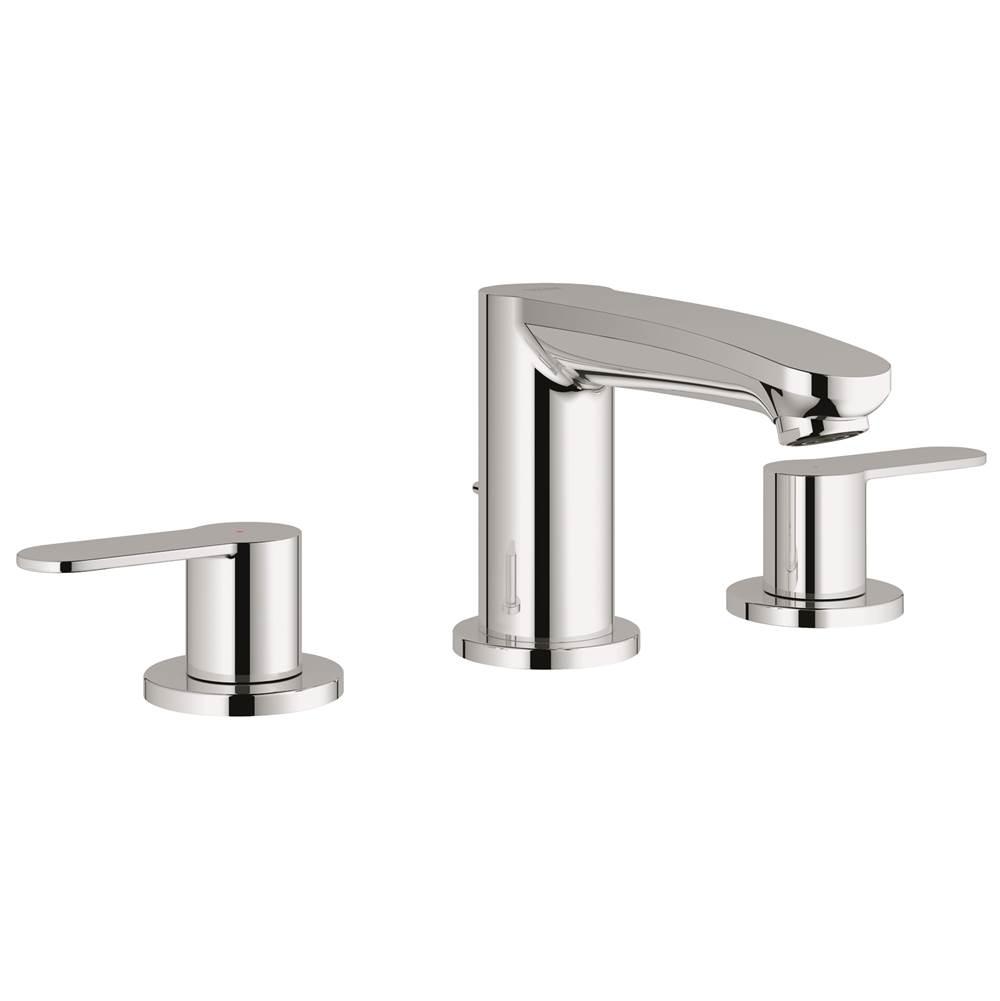 Grohe Bathroom Sink Faucets Widespread | Monique\'s Bath Showroom ...