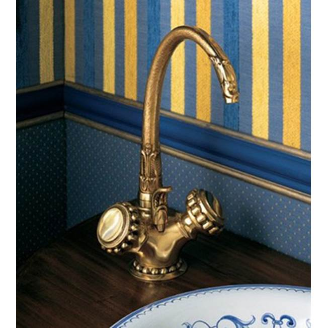 Herbeau Bathroom Sink Faucets Single Hole | Monique\'s Bath ...