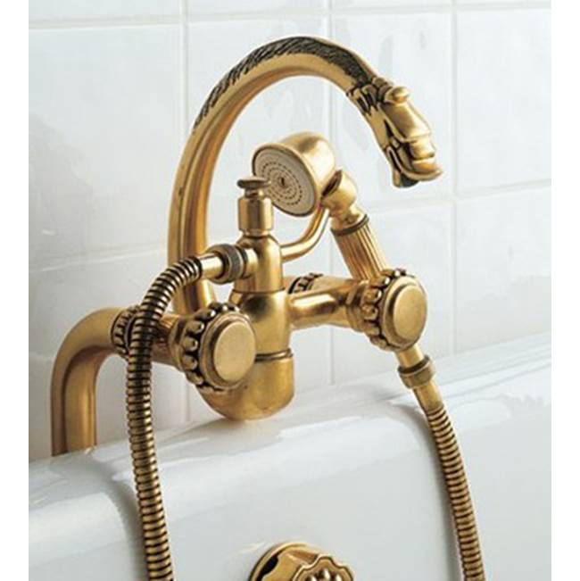 Herbeau Faucets | Monique\'s Bath Showroom - Watertown-Boston ...