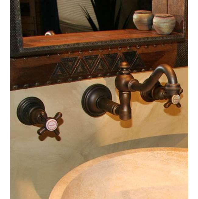 Herbeau 300770 at Monique\'s Bath Showroom Decorative plumbing ...