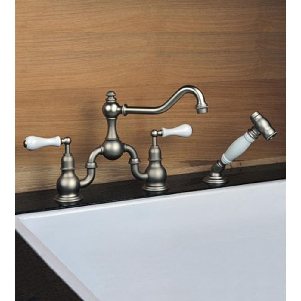 Funky Herbeau Royale Faucet Composition - Sink Faucet Ideas - nokton ...