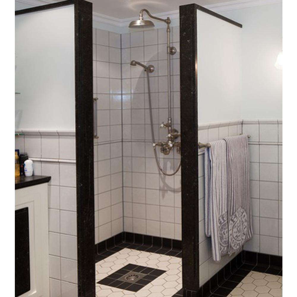 Herbeau Complete Systems Shower Systems item 340260