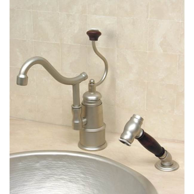 Kitchen Faucets Deck Mount | Monique\'s Bath Showroom - Watertown ...