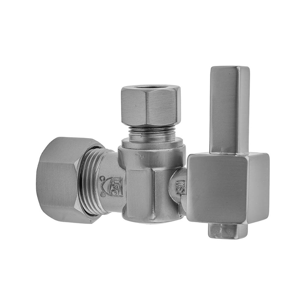 Polished Chrome 30 Jaclo 801-34.30-PCH 3//4 IPS Brass Vertical Drop Nipple