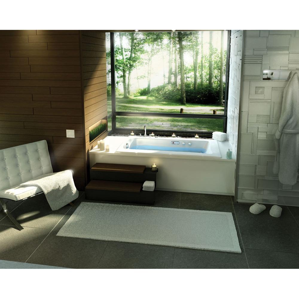 Maax 105311-L-000-001 at Monique\'s Bath Showroom Decorative plumbing ...