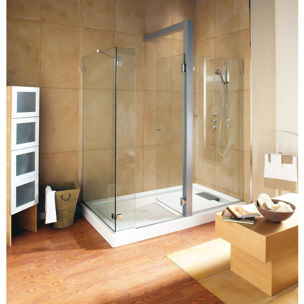 Shower Bath Base maax 102623-r-000-001 at monique's bath showroom decorative plumbing