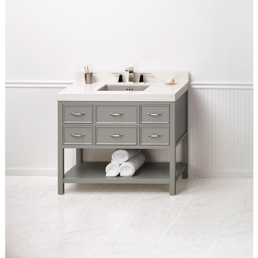 Ronbow Vanities Newcastle Moniques Bath Showroom Watertown - Bathroom vanities massachusetts