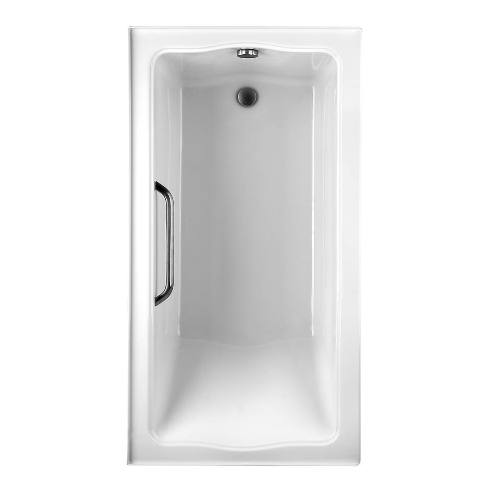 Toto Drop In Soaking Tubs item ABY782P#12YBN2