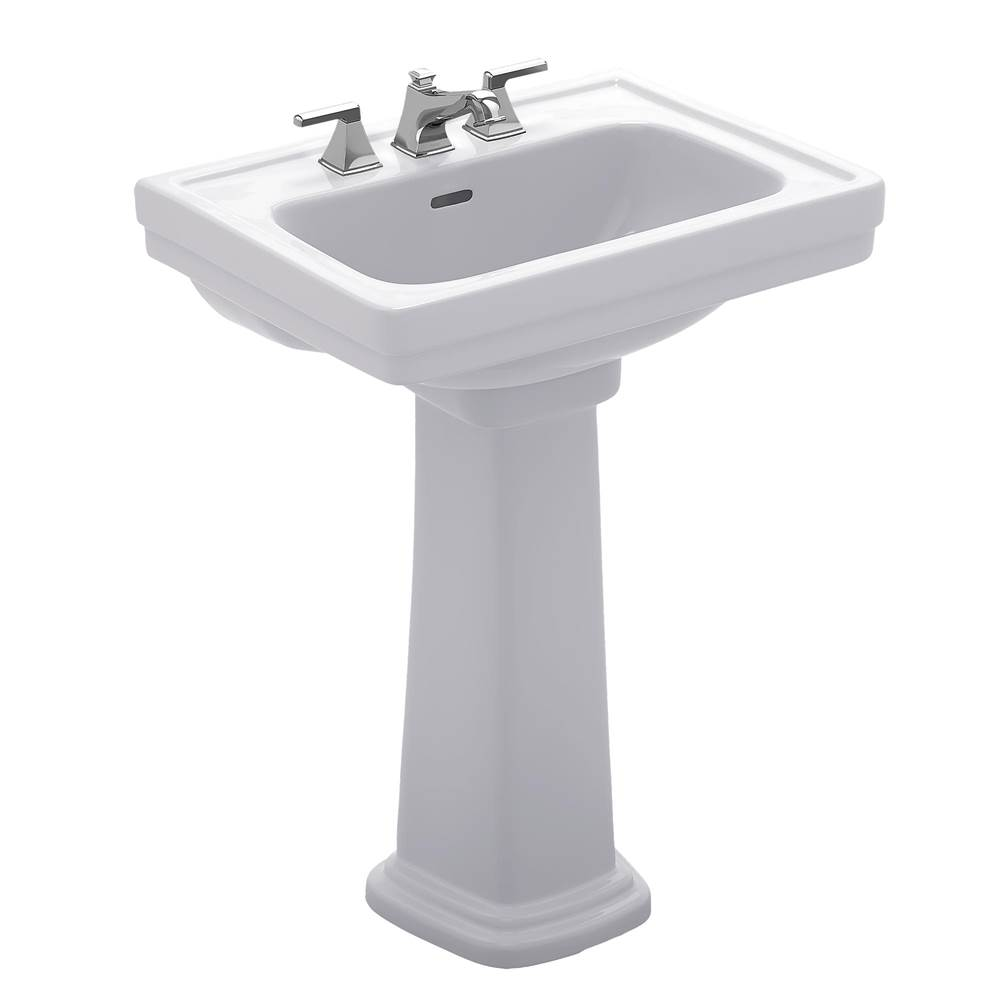 908e3dce77a Pedestal Bathroom Sinks Complete